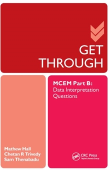 Get Through MCEM Part B: Data Interpretation Questions, Paperback Book