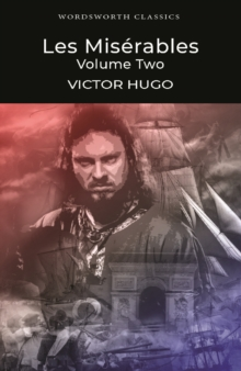 Les Miserables Volume Two, Paperback Book