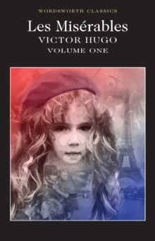 Les Miserables Volume One, Paperback Book