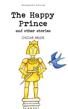 The Happy Prince & Other Stories, Paperback / softback Book