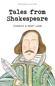 Tales from Shakespeare, Paperback Book