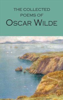 Collected Poems of Oscar Wilde, Paperback / softback Book