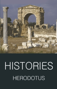 Histories, Paperback / softback Book