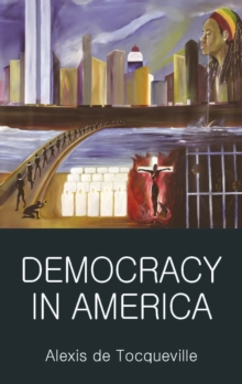 Democracy in America, Paperback / softback Book