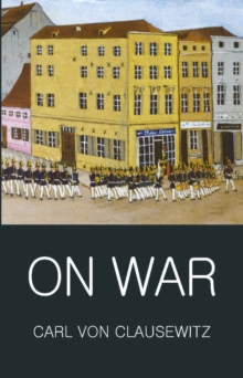 On War, Paperback / softback Book