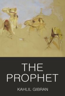 The Prophet, Paperback Book