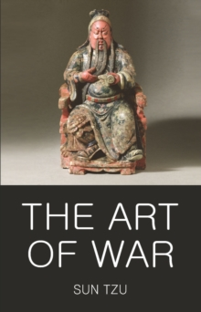 The Art of War / The Book of Lord Shang, Paperback / softback Book