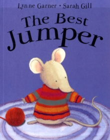 The Best Jumper, Paperback Book