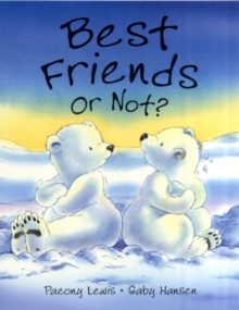 Best Friends or Not?, Paperback Book