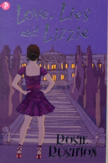 Love, Lies and Lizzie, Paperback Book