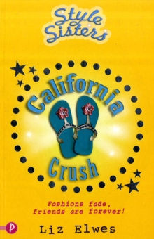 California Crush, Paperback / softback Book