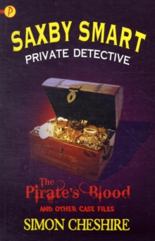 The Pirate's Blood, Paperback Book