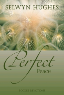 Perfect Peace, Hardback Book