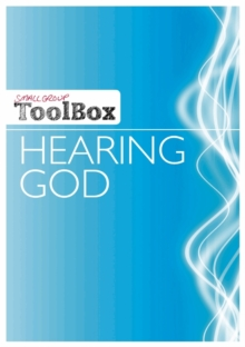Small Group Toolbox: Hearing God, Paperback / softback Book