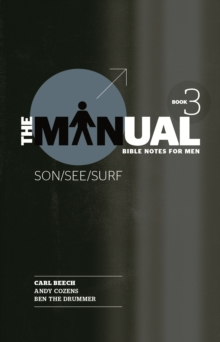 The Manual - Book 3 - Son/See/Surf, Paperback / softback Book