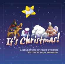 It's Christmas Story Compilation, Hardback Book