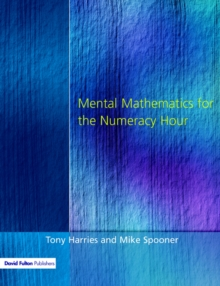 Mental Mathematics for the Numeracy Hour, Paperback Book