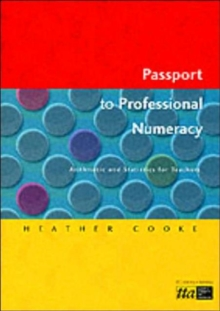 Passport to Professional Numeracy, Paperback Book