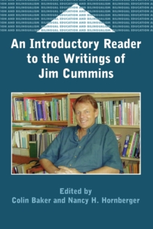 An Introductory Reader to the Writings of Jim Cummins, Paperback Book