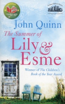 SUMMER OF LILY AND ESME,  Book
