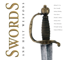 Swords and Hilt Weapons, Hardback Book