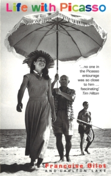 Life with Picasso, Paperback Book