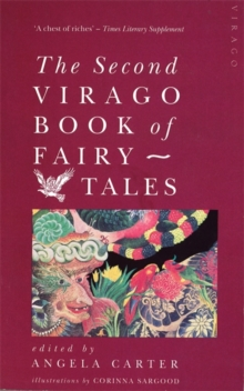 The Second Virago Book of Fairy Tales, Paperback Book