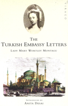 The Turkish Embassy Letters, Paperback Book