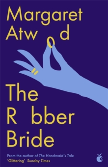 The Robber Bride, Paperback Book