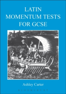 Latin Momentum Tests for GCSE, Paperback Book