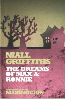 Ronnie's Dream, Paperback Book