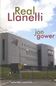 Real Llanelli, Paperback Book
