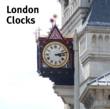 London Clocks, Paperback Book