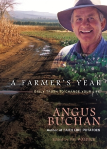 A Farmer's Year : Daily truth to change your life, Hardback Book