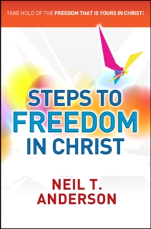 Steps to Freedom in Christ Workbook, Paperback Book