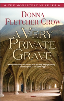 A Very Private Grave, Paperback Book