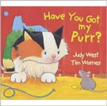 Have You Got My Purr?, Paperback Book