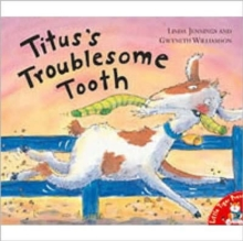 Titus's Troublesome Tooth, Paperback Book