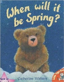 When Will it be Spring?, Board book Book