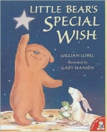 Little Bear's Special Wish, Paperback Book