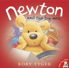 Newton and the Big Mess, Paperback Book