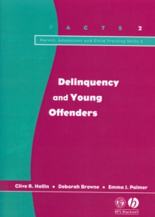 Delinquency and Young Offenders, Paperback / softback Book