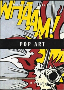 Pop Art   (Movements Mod Art), Paperback Book