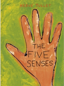 Five Senses, Paperback Book