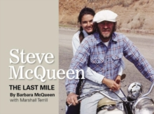 Steve McQueen : The Last Mile, Hardback Book