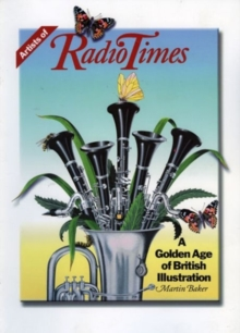 "The Artists of ""Radio Times"", Paperback / softback Book"