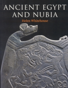 Ancient Egypt and Nubia, Paperback / softback Book