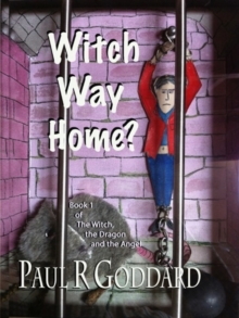 Witch Way Home : Book 1, Paperback / softback Book