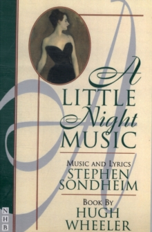 Little Night Music, Paperback Book