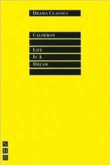 Life is a Dream, Paperback Book